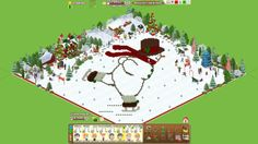 Farm Town, Farm Images, Ice Skating, Farming, Snowman, Cross Stitch, Winter, Flowers, Ideas