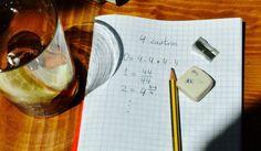 Más allá del sudoku: 6 solitarios matemáticos que te puedes montar con lápiz y papel | Verne EL PAÍS
