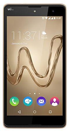 cool Wiko Robby 16GB Cal - Smartphone (SIM doble, Android, MicroSIM, EDGE, GPRS, GSM, HSPA+, HSUPA, WCDMA, Micro-USB)