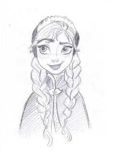 Elsa and anna drawing how to draw frozen how to draw elsa anna . elsa and anna drawing Elsa Drawing Easy, Anna Frozen Drawing, Frozen Drawings, Easy Drawings Sketches, Frozen Art, Frozen 2013, Drawing Step, Anna Disney, Disney Art