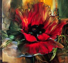 Zdjęcia kwiatów.  Vie Dunn-Harr