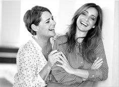 ' How Not To Get Old presenter Louise Redknapp explains why looking good DOESN'T depend on youthful skin Wild About Beauty, Louise Redknapp, New Cosmetics, Best Natural Skin Care, Tv Presenters, Beauty News, Look Younger, Clear Skin, Glowing Skin