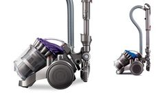 Groupon - $ 159.99 for a Dyson Turbinehead Canister Vacuum Cleaner (Refurbished) ($ 399.99 List Price). Free Shipping. in Online Deal. Groupon deal price: $159.99