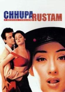 Chhupa Rustam 2001 Free Mp3 Songs Download Mp3 Songs Of New Chhupa Rustam 2001 Mp3 Songs Sanjay Kapoor Sanjay Dutt Manisha Mp3 Song Mp3 Song Download Songs