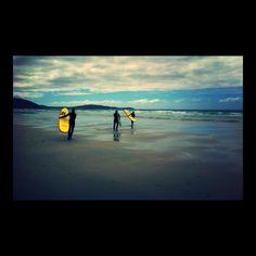 Almost there ... #barra #unlimitedscotland #scotland #scottish #surf #outerhebrides #endlesssummer #wanderlust #travel #waves #sandybeach