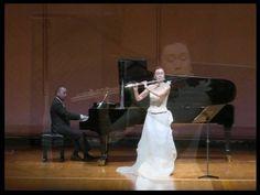♪ アヴェ・マリア Ave Maria 第一生命ホール 晴海トリトンスクエア フルート奏者 波戸崎 操 flutist Misao Hatozaki Official Site ・・ http://www.misao-flute.com/ Blog ・・ http://ameblo.jp/misao-flute/...