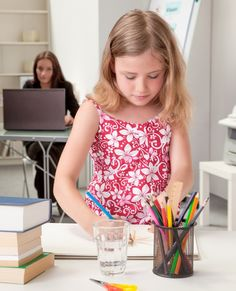 Got kids at the office? Here's how to keep 'em occupied.