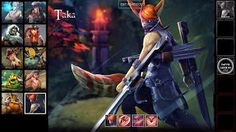 Game Vainglory v1.4.0 Apk + OBB | Most Wanted Apk Free Download