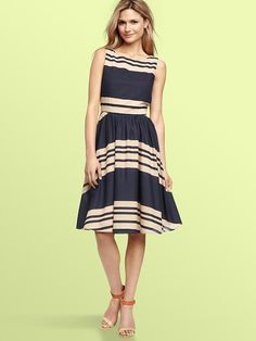 oh! maybe a dress for one of the 4 wedding this summer!?