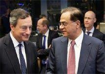 Griechenland bekommt eine weitere Kreditrate von 1 Mrd. Euro