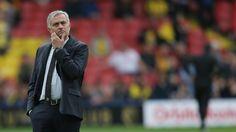 """Nächste Mourinho-Blamage: ManUnited """"versinkt im Chaos"""""""