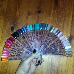 Newest SensatioNail Rainbow ♥ Waar kan ik ze bestellen???