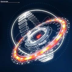 電影裡出現的UI設計