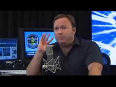 Alex Jones : Eugenics Rant (Share This)