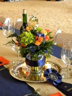Horse show ribbons at a party ideas: http://acircuitchic.blogspot.com/2013/11/end-of-horse-show-seasonwhat-to-do-with.html