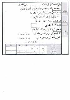 إمتحانات وتمارين دعم س1 في كل المواد موارد المعلم Sheet Music Periodic Table