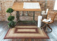Braided Rugs, Red Barns, Primitive Decor, Mold And Mildew, Indoor Outdoor Rugs, Beautiful Patterns, Jasper, Fall Decor, This Is Us