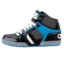 Skater shoes:P