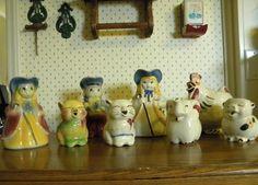 Love Shawnee Pottery
