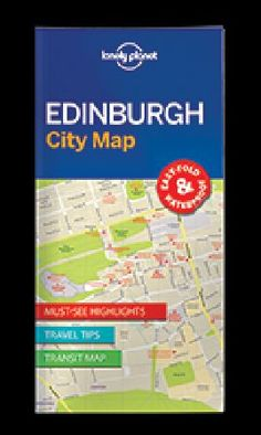 Lonely Planet Edinburgh City Map, 1st Edition Jan 2017 by Durable and waterproof, with a handy slipcase and an easy-fold format, Lonely Planet Edinburgh City Map is your conveniently-sized passport to traveling with ease. Get more from your map and your trip http://www.MightGet.com/january-2017-12/lonely-planet-edinburgh-city-map-1st-edition-jan-2017-by.asp