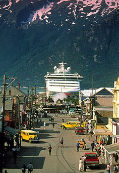 photo gallery - Skagway, Alaska