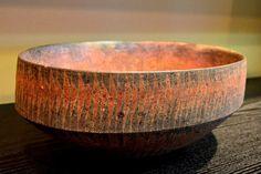 Iguchi Daisuke 井口大輔 • Pottery - I love the glazing on the outer edge