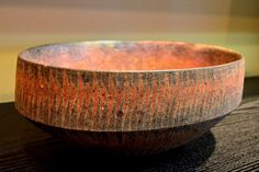Iguchi Daisuke 井口大輔 • Pottery - I love the glazing on the outer edge