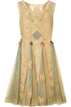 20's dress