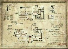 Looking for a convincing floor plan for a heist? Look no further! Resident Evil Raccoon City, Resident Evil Game, Sims 4, Mansion Plans, Village Map, Evil Games, Tea Lounge, Tiger Skin, Evil Spirits