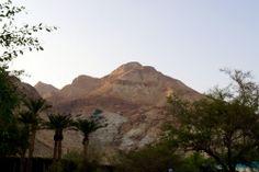 Belleza en Ein Guedi Half Dome, Mount Rushmore, Mountains, Nature, Travel, Gold, Naturaleza, Viajes, Destinations