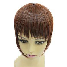 Synthetic Bang Wig – WigSuperDeal.com