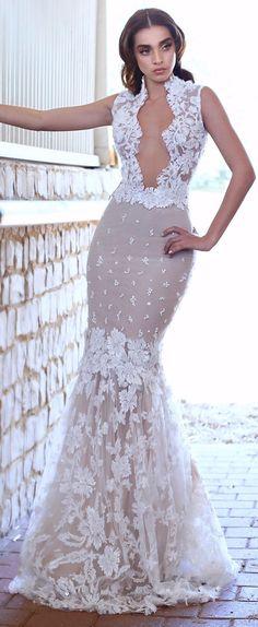 Adam Zohar 2016 Bridal Collection