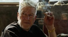 """DAVID LYNCH THE ART LIFE infuses Lynch's own art, music and earlyfilms, shining a light into the dark corners of his unique world,giving audiences a better understanding of the man and the artist. AsLynch states """"I think every time you do something, like a painting orwhatever, you go with ideas and sometimes the past can [...]"""