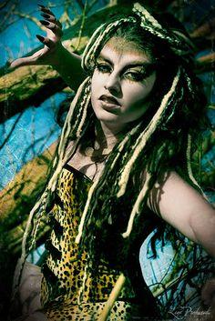 Rumble In The Jungle By La Esmeralda AndLuxProfundi