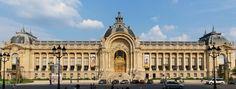 "Museo de Bellas Artes del ""Petit Palais"""