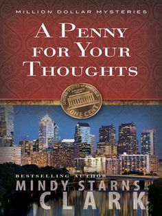 ebook - A Penny for Your Thoughts by Mindy Starns Clark