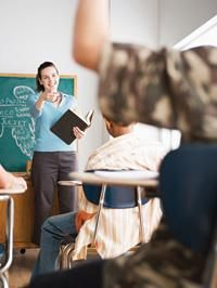 ADHD at school: teacher resources and tips