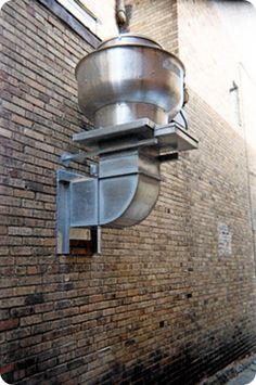Commercial Kitchen Exhaust System Design Fascinating Kitchen Ventilation System Design Pinterest The World39S Catalog Design Decoration