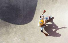 #photography #photoshoot #model #shoot #skateboard #skate #female #narrative #movement