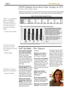 Be sure to catch our October 2014 newsletter, among others!  Mrs. Fields, our High School Counselor, publishes these at: http://www.alliedhighschool.com/newsletter_student_alumni.shtml