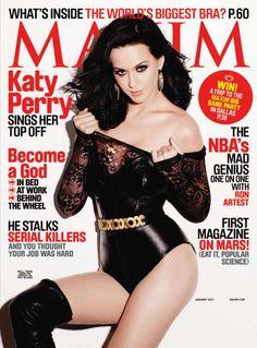 Duran Duran 80s, Disfraz Katy Perry, Katy Perry Fotos, Maxim Cover, Katy Perry Pictures, Maxim Magazine, Issue Magazine, People Magazine, Magazine Rack