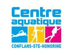 Centre aquatique Conflans - Conflans-Sainte-Honorine - Vert Marine