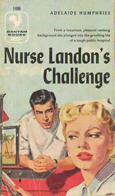 Vintage Nurse Romance Novels: 2010 VNRN Awards