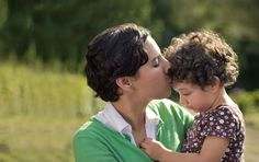 See why motherhood has been deemed the highest, holiest calling in the world. #ItWasMom
