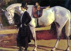 by Sir Alfred Munnings | 1922