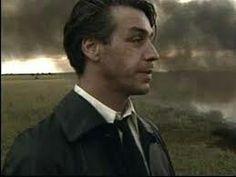 """Till Lindemann from """"Du hast"""""""