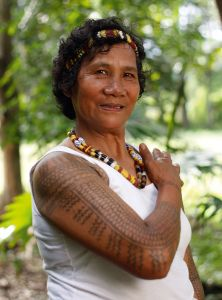 Ambahan: The indigenous Poetry of Hanunoo-Mangyans | Ako'y ...