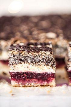 Ciasto biskup przepis Polish Desserts, Polish Recipes, No Bake Desserts, Delicious Desserts, Sweet Recipes, Cake Recipes, Dessert Recipes, First Communion Cakes, Icebox Cake