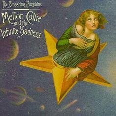 The Smashing Pumpkins, Mellon Collie and the Infinite Sadness
