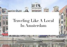 The Tourist Of Life | The Best Rooftop Bars Of Amsterdam